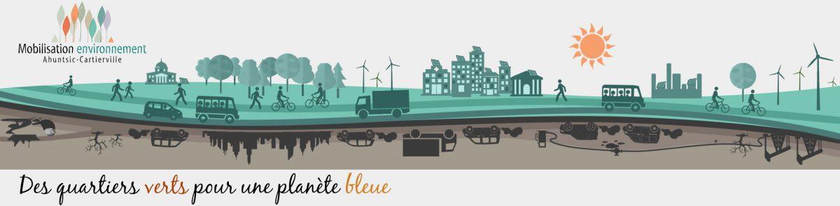 Mobilisation environnement Ahuntsic-Cartierville (MEAC)