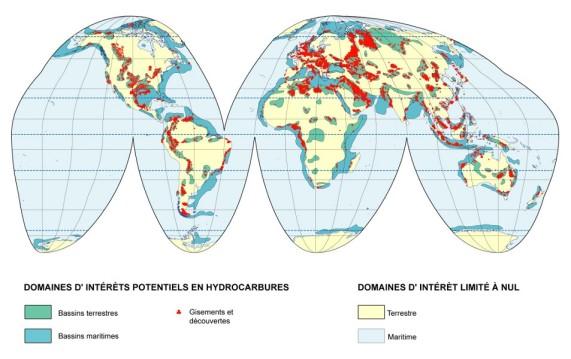 Lieux_découvertes_hydrocarbures